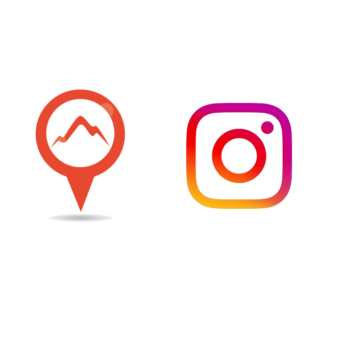 hatlas and instagram logo