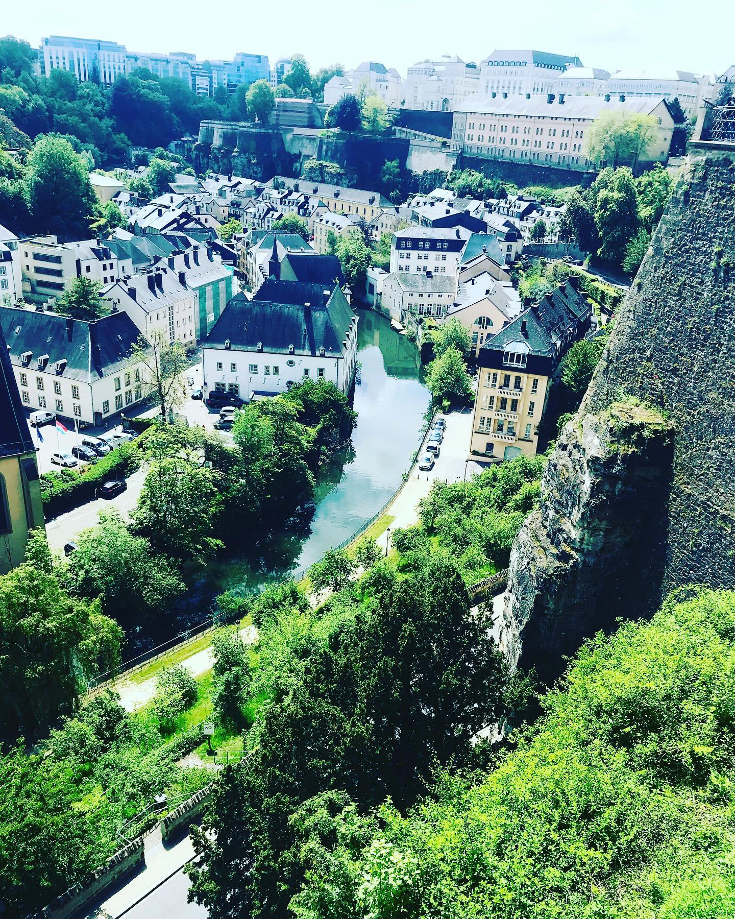 The Luxembourg Album 🇱🇺