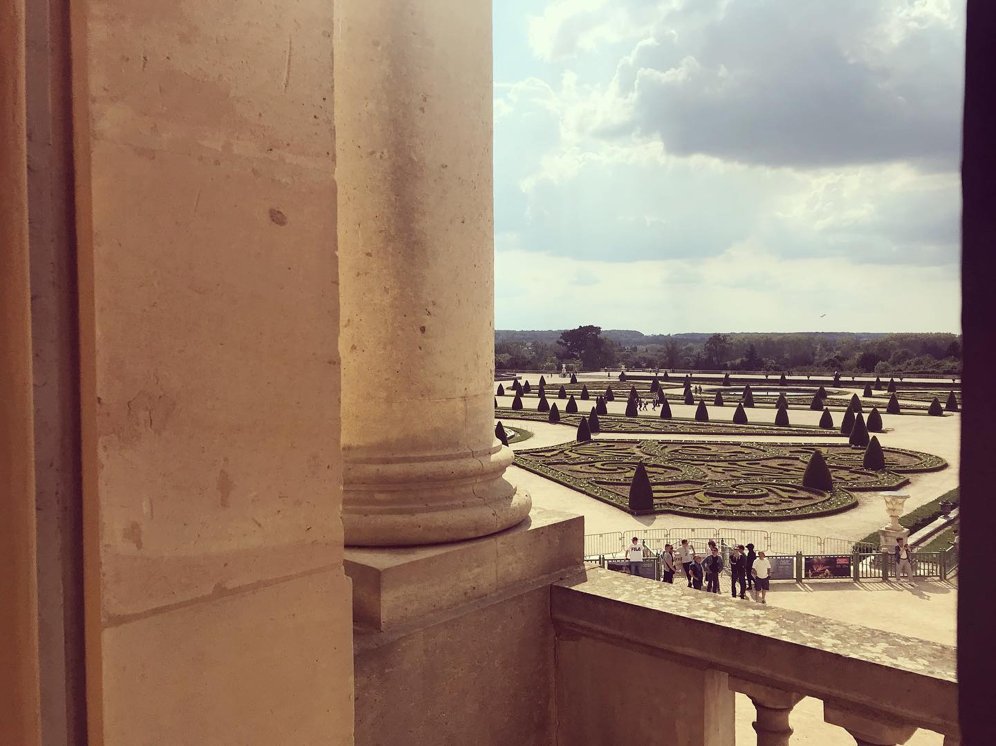 The Versailles Album 🇫🇷