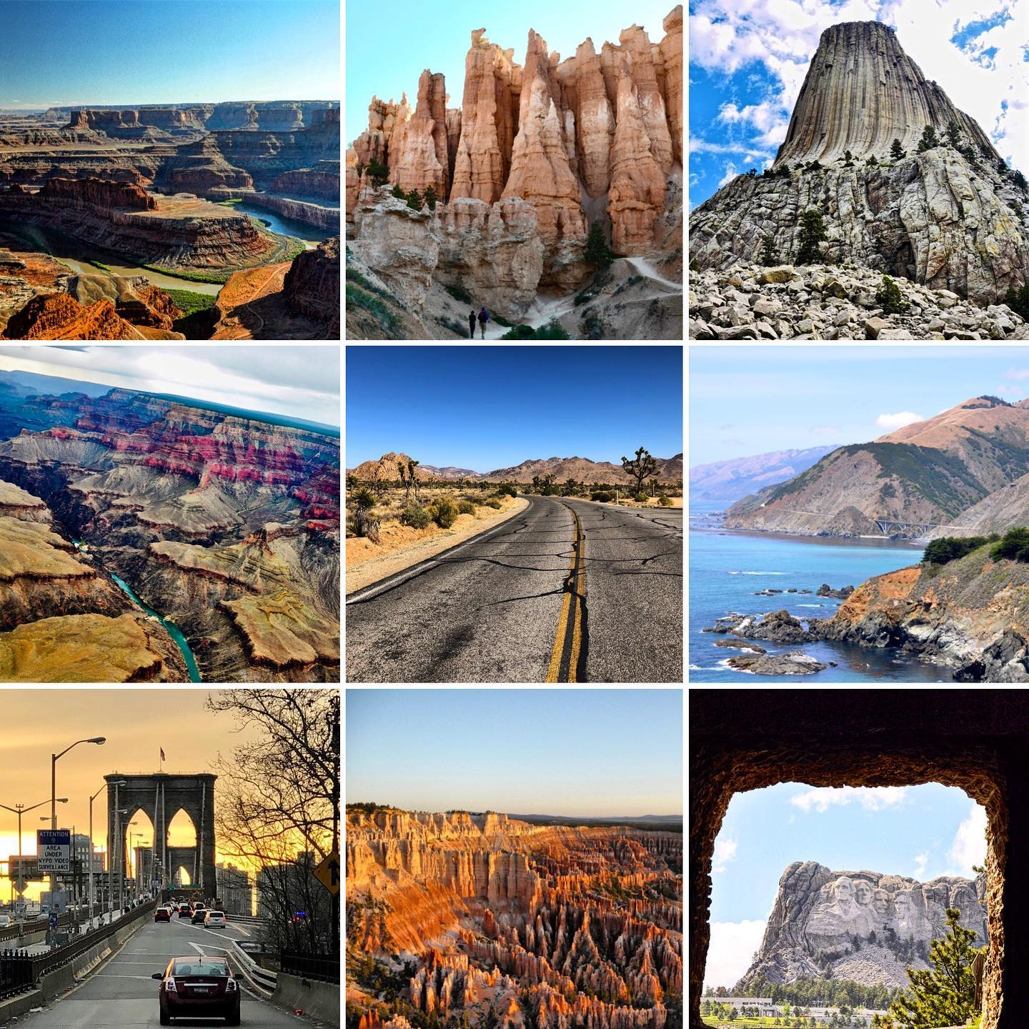 Top 9 of 2020 Your favorite pics of 2020 from our feed. Many thanks! Happy new year y'all! May you have a smashing 2021 filled with lots of delightful trips.  #2020 #happynewyear #thingswillgetbetter #travel #traveltheusa #travelgram #lookingforward #2021 #traveladdict #usaaddicted #usaliebe #usalove #reiseliebe #reisenmachtglücklich #reiselust #reisen #travel #usa #usareisen #picsoftheyear #wanderlust #reiseliebe #reisefotografie #traveltheworld #traveler #usatour #usanature #instatraveling #instatravel